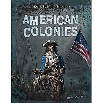 American Colonies (Surviving� History)