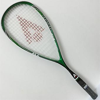 Very Lightweight Squash Racket Made Of Carbon Fiber