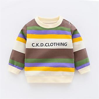Neugeborenen Bär Langarm Tops / Sweat-Shirts