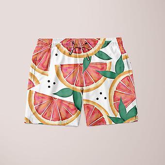 Citrus høje shorts