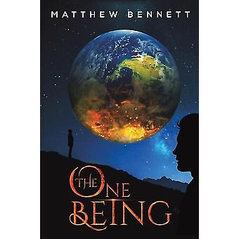 Bennett & Matthew'n the One Being
