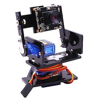 Kameramodul intelligens látásérzékelő pan tilt készlet