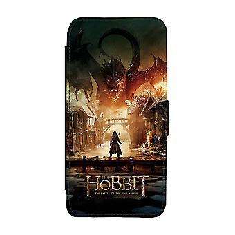 The Hobbit iPhone 12 Pro Max Wallet Case