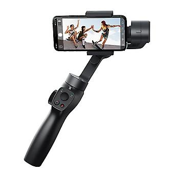 3 Axis Handheld Gimbal And Tripod For Smartphone And Iphone