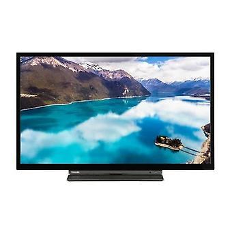 "Smart TV Toshiba 32LA3B63DG 32"" Full HD DLED WiFi Black"