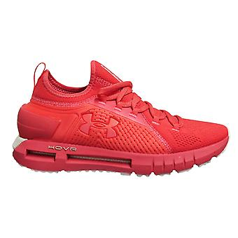 Under Armour Hovr Phantom SE Lace Up Womens Slip On Running Trainers 3021589 601