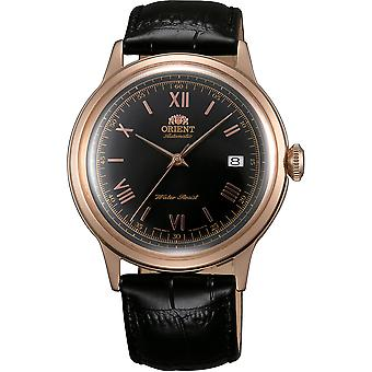 Orient Classic Watch FAC00006B0 - Leather Gents Automatic Analogue