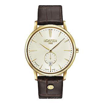 Roamer Vanguard Slim 980812483509 Men's Watch