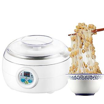 Automatic Electric Natto Maker Stainless Steel Vegetable Rice Wine Machine