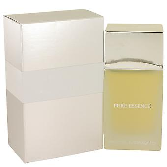 Pure Essence by Pascal Morabito Eau De Toilette Spray 3.4 oz / 100 ml (Men)