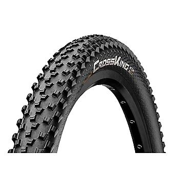 """Continental Cross King 2.0 Performance Wire Tires = 50-559 (26x2.0"""")"""