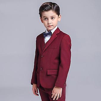 Jungen formale Anzüge