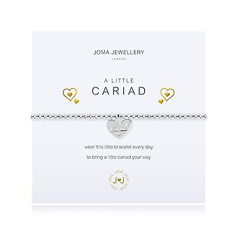 Joma Jewellery A Little Cariad Bracelet 2882