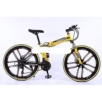 Adult One-wheel Bicycle