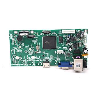 Cctv Nvr Board 1080p Video Recorder Module