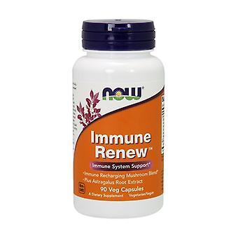 Immune Renew Vegetarian Formula 90 capsules