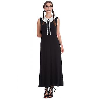 Banned Apparel Haunted Doll Dress
