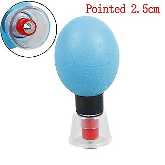 1Pcs ventosas ventosas anti cellulite body massage cups acupunture tarros de masaje cupping terapia salud de belleza