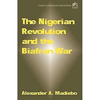Den nigerianske revolution og Biafrankrigen