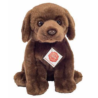Hermann Teddy Labrador brun 25 cm