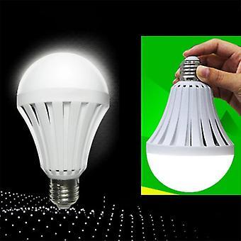 E27 5w 7w 9w Led Notlicht Led Smart Glühbirne - wiederaufladbare Batteriebeleuchtung