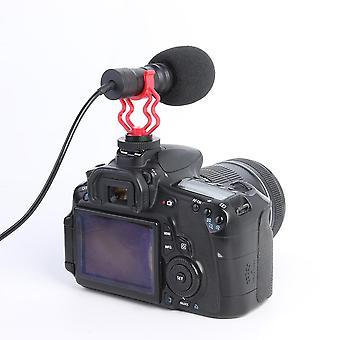 Verdrahtete omnidirektionale Mikrofon Kondensator Aufnahme Microfone ultra-breite USB-Aufnahme Karaoke-Gesangsmikrofon mit Stativ