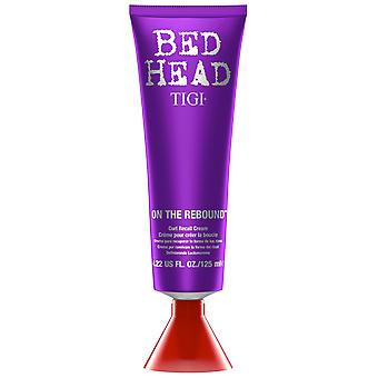 Bed Head Curl Recovery Cream 125 ml