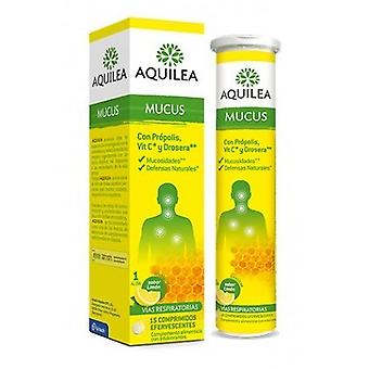 Aquilea Mucus 15 Tablets