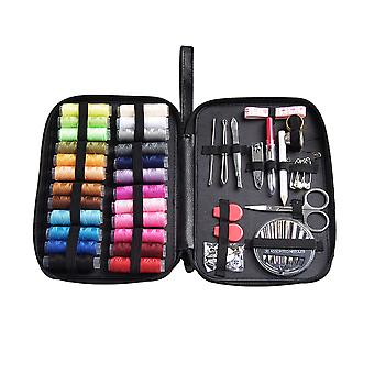 Sewing Box Set Sewing Needle Line Storage Box Hand Sewing Embroidery Tools