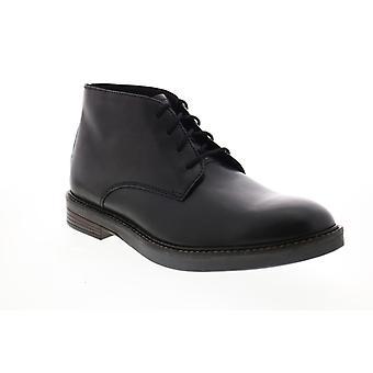 Clarks Adult Mens Paulson Mid Chukkas Boots