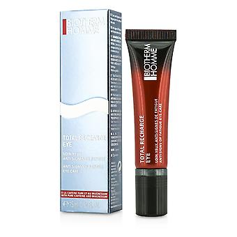 Homme total recharge eye care 179006 15ml/0.56oz
