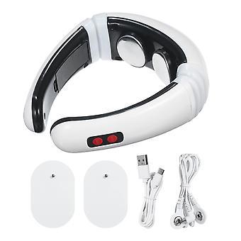 Nek massager elektrische usb slimme massage