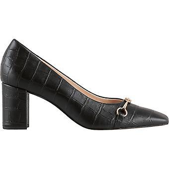 Romy High Heels Black