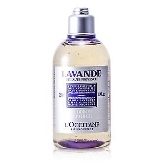L'Occitane lavendel oogst douchegel (nieuwe verpakking) 250ml / 8.4 oz