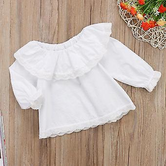 Infant Baby Tops, Blouses, Autumn Long Sleeve T-shirts