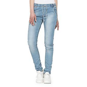 Karriere jeans - 750pl-980a - kvinde