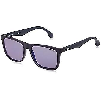 Carrera 5041/S XT RCT Sluneční Brýle, Modrá (Matt Blue/Blue Sky Grey Speckled), 56 Unisex-Adult