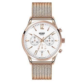Henry london watch hl41-cm-0040