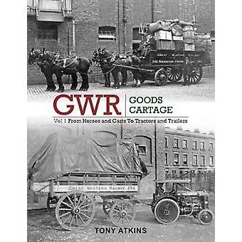 GWR Goods Cartage 4