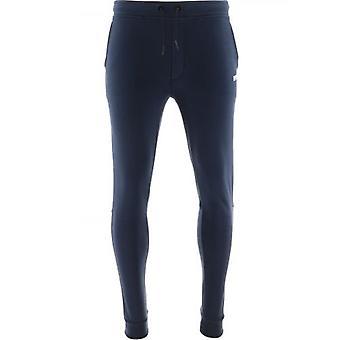 BOSS Dark Blue Skeevo Jogging Pant