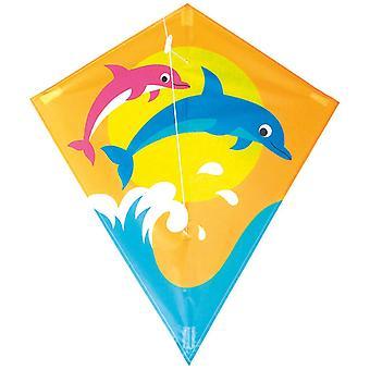 Breeze Dolfijn Kite
