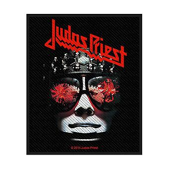 Judas Priest - Hell Bent for Leather Standard Patch