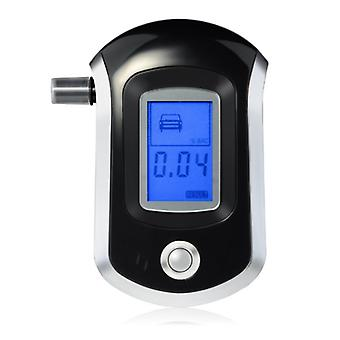 Alcohol Tester Breathing Type Household Alcohol Detection Instrument
