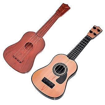 Guitare classique débutante Instrument de musique éducatif Toy
