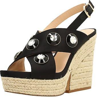 Liu-jo Sandals S18061t038022222 Couleur Nero