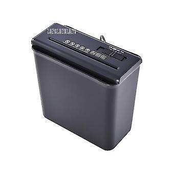 Mini Desktop Electric Shredder