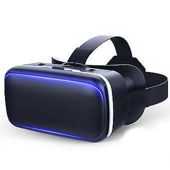 Gafas de realidad virtual, jugar a sus juegos móviles y películas con gafas de realidad virtual 3d