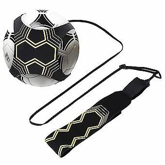 Handsfree Solo Kick Voetbal Voetbal Trein Aid Practice Accessoire Voor Kid Child