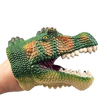 Dinosaur Hand Puppet For Kids Toys , Dinosaur Role Play Toy(Spinosaurus)