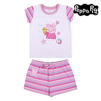 Children's Pyjama Peppa Pig Pink